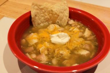 verde soup