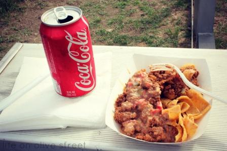 red coke
